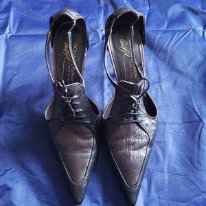 Donald J. Pliner High Heel Shoes